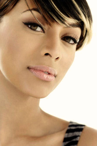 keri hilson wallpapers. Keri Hilson iPhone Wallpaper