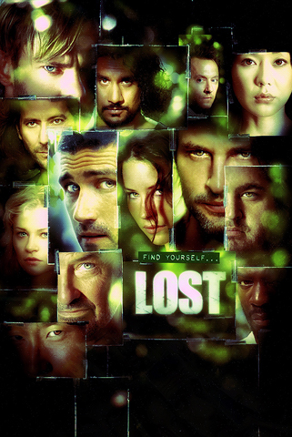 Lost iPhone Wallpaper