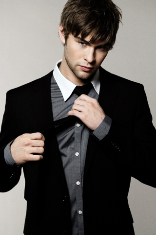 Chace Crawford iPhone Wallpaper