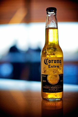 Corona Extra Iphone Wallpaper Idesign Iphone