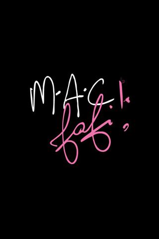 MAC Fafi Logo iPhone Wallpaper