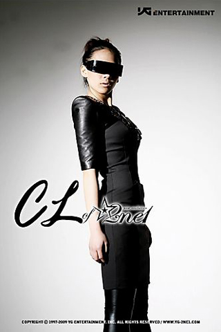 Cl Of 2ne1 Iphone Wallpaper Idesign Iphone
