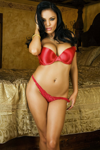 Justene Jaro iPhone Wallpaper