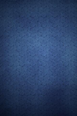 Swirls Iphone Wallpaper Idesign Iphone