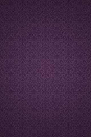 Purple Wallpaper IPhone