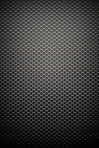 Metal Crate iPhone Wallpaper