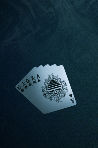 Deck of CardsDeck Of Cards Wallpaper