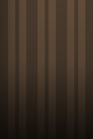 Brown Stripes iPhone Wallpaper