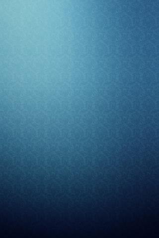 Victorian Blue iPhone Wallpaper