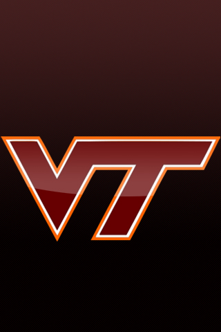 wallpaper tech. Virginia Tech iPhone Wallpaper
