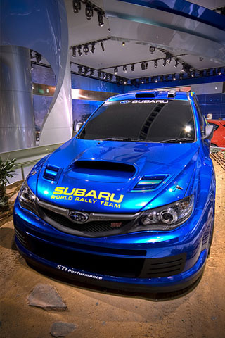 Subaru Wrx Sti Iphone Wallpaper Idesign Iphone