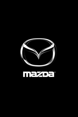 Mazda IPhone Wallpaper