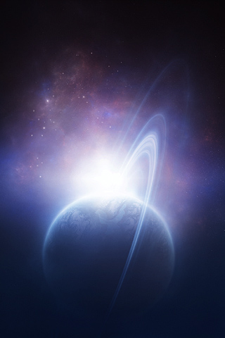 planet wallpaper. iPhone wallpapers and iPod