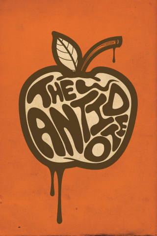 The Antidote iPhone Wallpaper