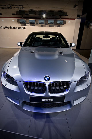 BMW Cars Wallpapers High Specification
