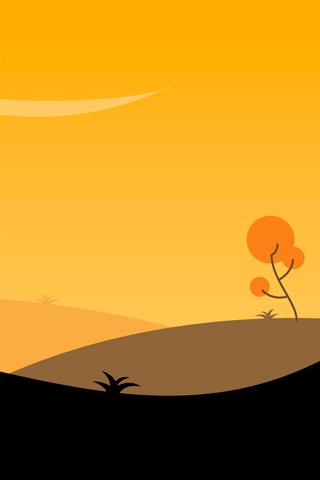 Yellow Iphone Wallpaper Idesign Iphone