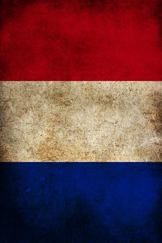 France Flag iPhone Wallpaper