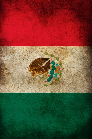 gallery for mexican flag graffiti
