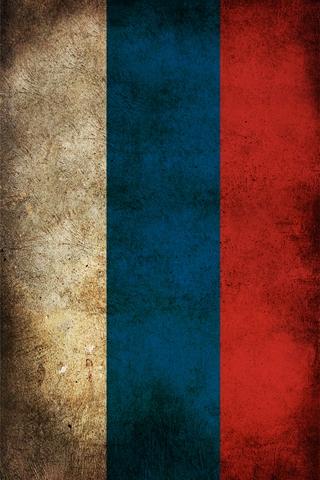 Russia Flag iPhone Wallpaper   iDesign iPhone
