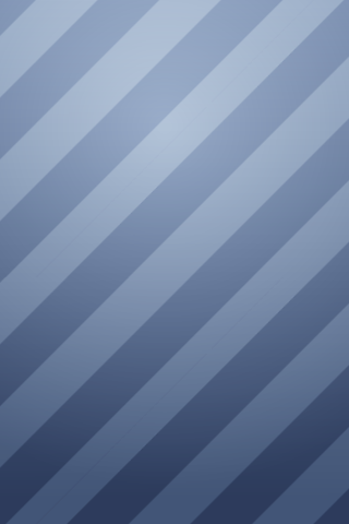 Thick Stripes iPhone Wallpaper