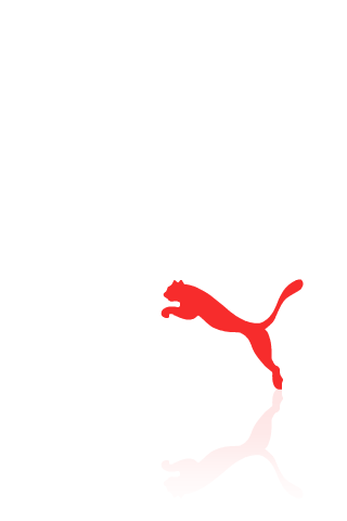 Puma Logo iPhone Wallpaper