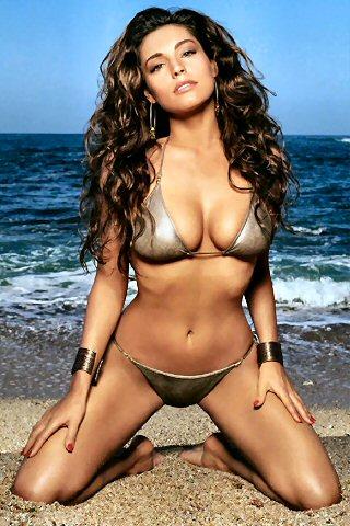 Фото самой красивой голой женщины