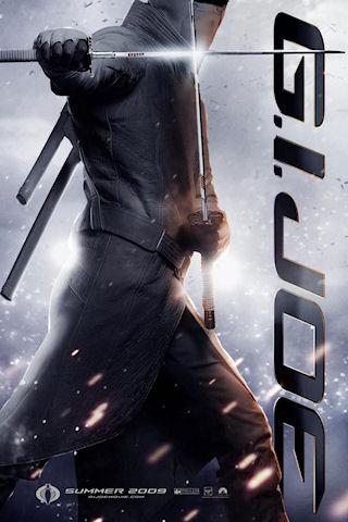 GI Joe Movie iPhone Wallpaper