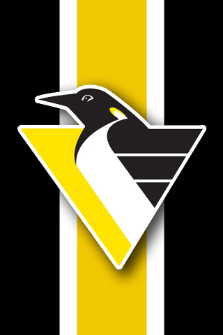 Pittsburgh Penguins iPhone Wallpaper