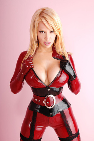 Bianca Beauchamp iPhone Wallpaper