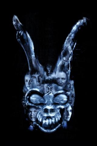 Donnie Darko Bunny iPhone Wallpaper