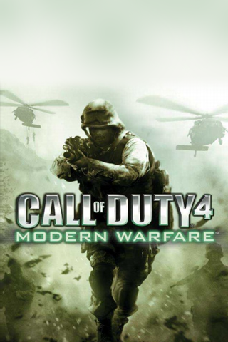 iphone call of duty modern warfare wallpapers