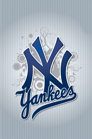 free new york yankees wallpaper. New York Yankees Logo
