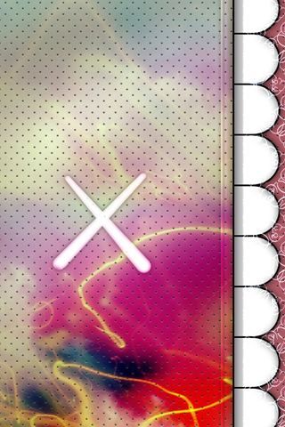 Kaws iPhone Abstract iPhone Wallpaper