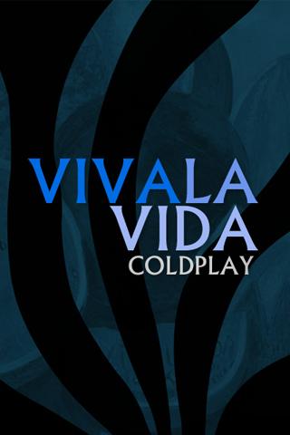 Coldplay Viva La Vida Iphone Wallpaper Idesign Iphone