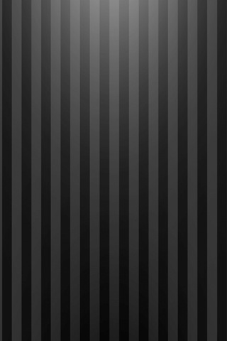 Clean Vertical Stripes iPhone Wallpaper