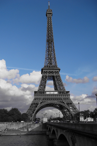 France Eiffel Tower Picture on Eiffel Tower Paris France Iphone Wallpaper Tweet Architecture Eiffel