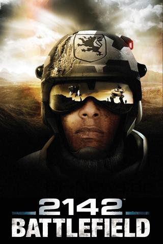 2142 Battlefield iPhone Wallpaper