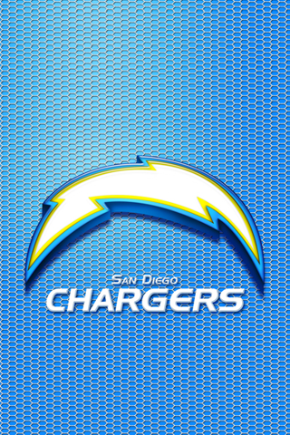 San Diego Chargers Logo Iphone Wallpaper Idesign Iphone