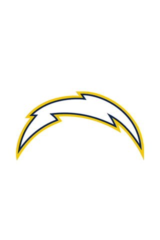 san diego chargers white logo iphone wallpaper idesign iphone rh idesigniphone com