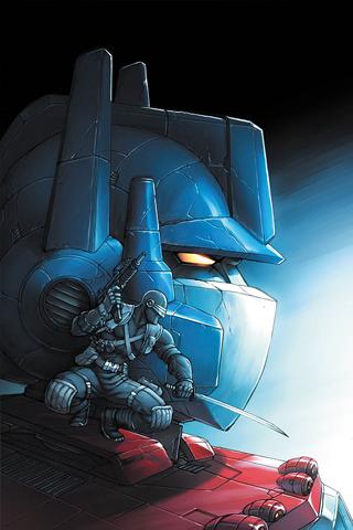 Transformers - Optimus Prime iPhone Wallpaper