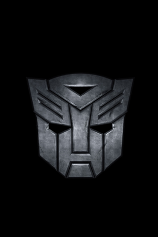 Transformers Autobots Logo Iphone Wallpaper Idesign Iphone