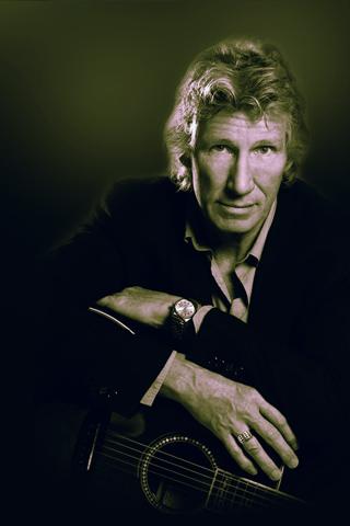 Pink Floyd - Roger Waters iPhone Wallpaper