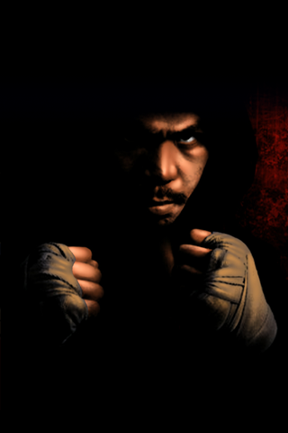 Pacquiao IPhone Wallpaper