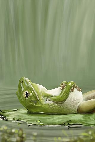 relaxing iPhone Wallpaper | iDesign iPhone