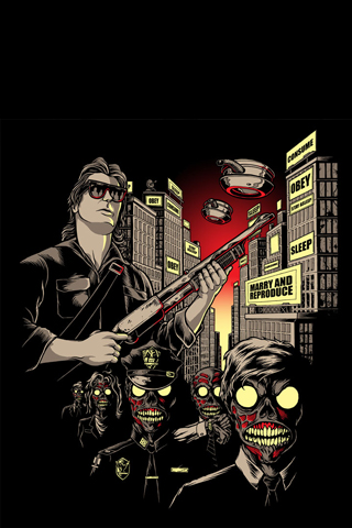 zombies iphone wallpaper wwwpixsharkcom images