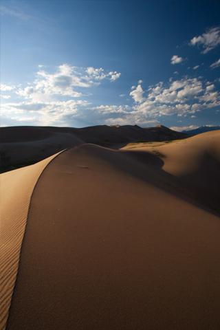 sand dunes iphone wallpaper idesign iphone