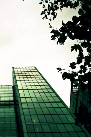 Building Windows iPhone Wallpaper