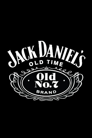 Jack Daniels iPhone Wallpaper