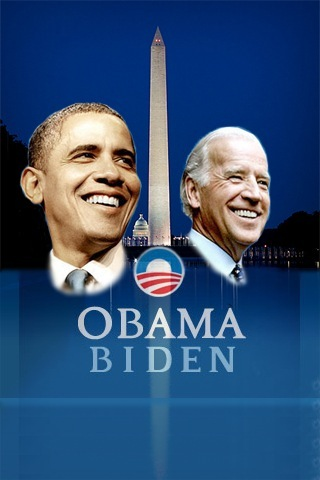 Obama  Biden  
