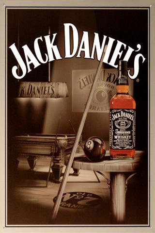 Jack Daniel's iPhone Wallpaper